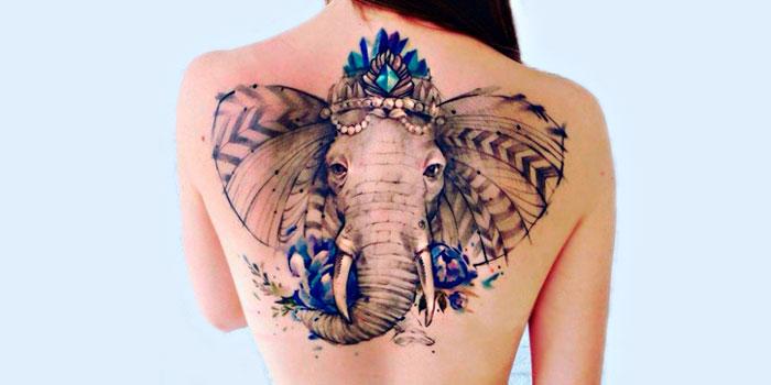 Qu tipo de tatuaje deberas hacerte segn tu signo zodiacal